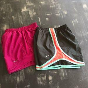 Bundle Nike Shorts Size M